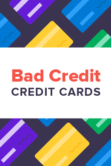 Credit Card Offers For Bad Credit >> How To Choose A Credit Card When You Have Bad Credit The